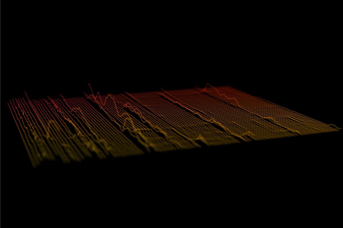 Plexus 3 Sound Effector